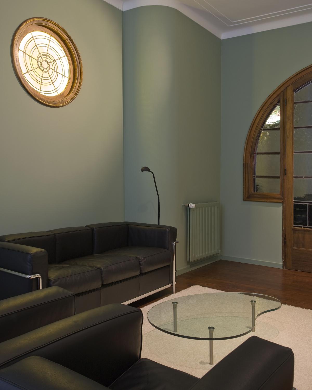 Art deco woning ee berchem projecten oog3 - Deco stijl loft ...
