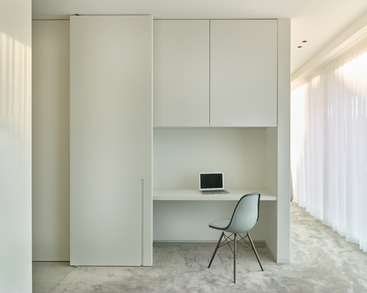 Loft appartement tl schilde projecten oog3 for Loft appartement